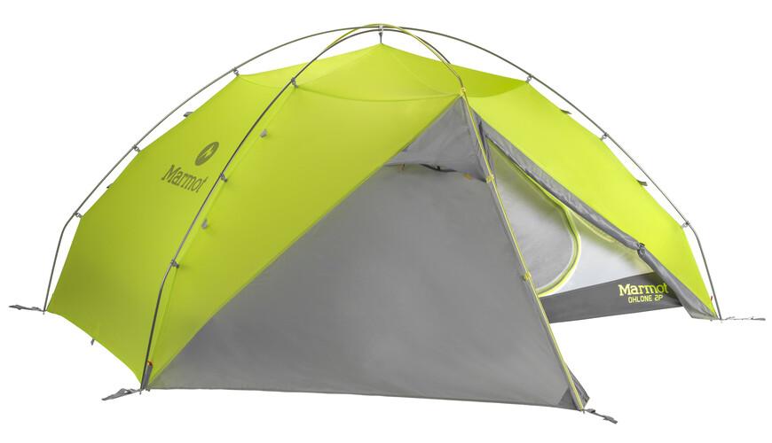 Marmot Ohlone 2P - Tente - vert
